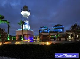 adenya hotel ve resort