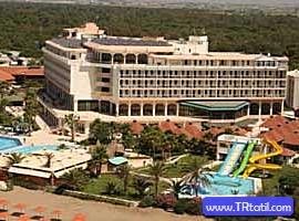 adora golf resort otel