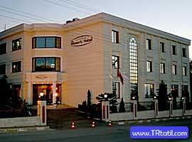 bayramoglu resort otel