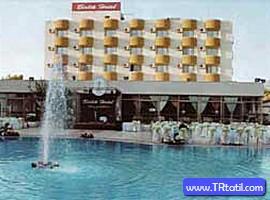 birlik otel