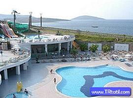 Bodrum Princess De Luxe Resort & Spa