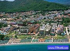 dragos beach otel