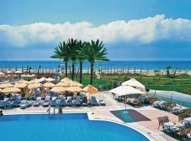 Dyadom Hotels Belek Resort