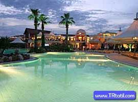 kaya select resort spa