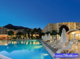 marmaris resort