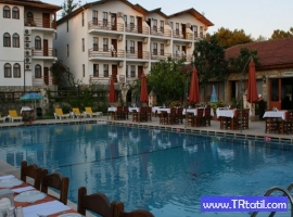 silver pine hotel
