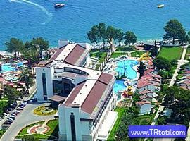 the maxim resort otel