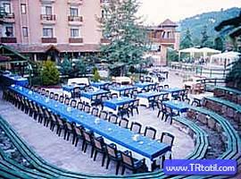 Yalçın Otel Turistik Tesisleri